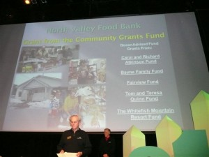 Whitefish Foundation Awards