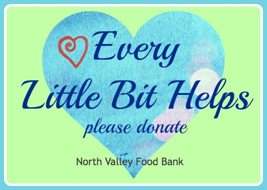 Every Little Bit Helps - North Valley Food Bank